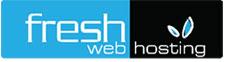 Fresh Web Hosting logo